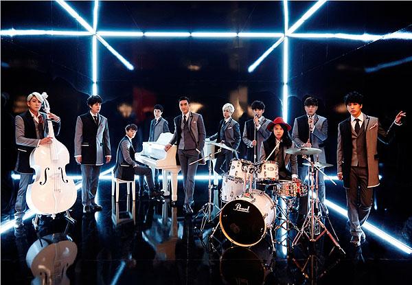 Concert:Super Junior World Tour: Super Show 6 in Bangkok