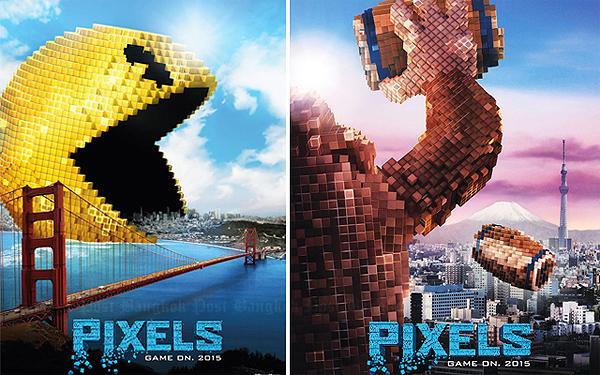 Pixel Der Film